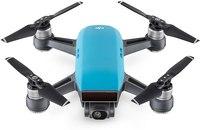 DJI Spark Mini Drone- Sky Blue