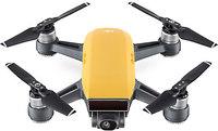 DJI Spark Mini Drone- Sunrise Yellow