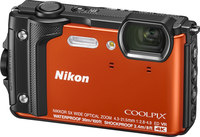 Nikon Coolpix W300 Adventure Camera- Orange