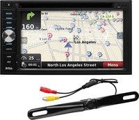 Boss International BN965BLC  Navigation Receiver