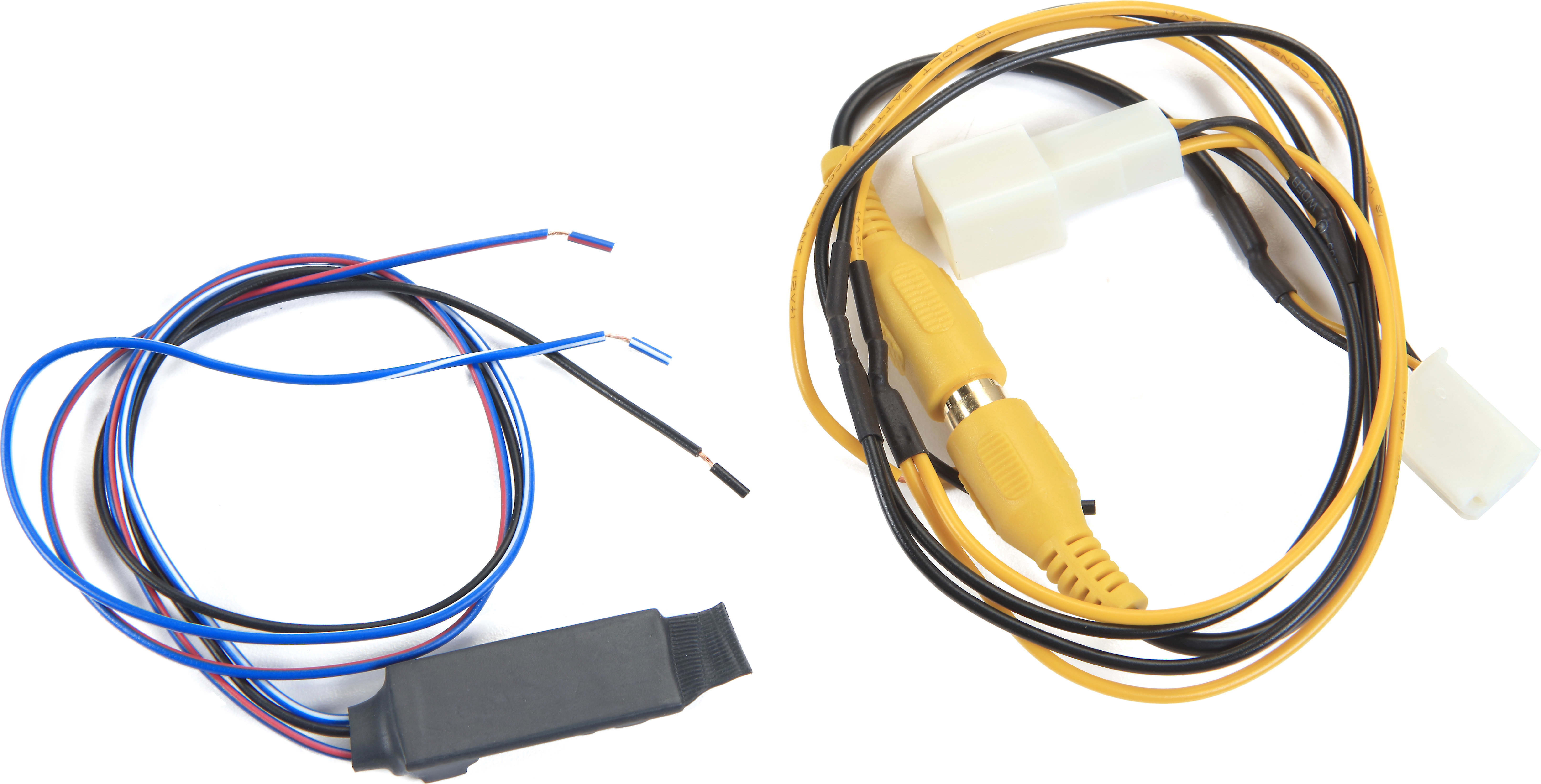 Backup Camera Wiring Diagram For Acura Mdx on