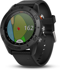 Garmin Approach S60 - Black  GPS Golf Watch