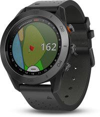 Garmin Approach S60 - Premium  GPS Golf Watch