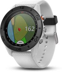 Garmin Approach S60 - White  GPS Golf Watch