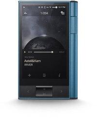 Astell & Kern KANN portable Hi-res  music player (Eos Blue)