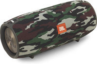 JBL Xtreme portable bluetooth speaker  (camoflouge)