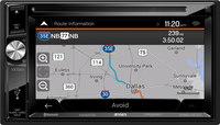 Jensen VX7023  Navigation Receiver