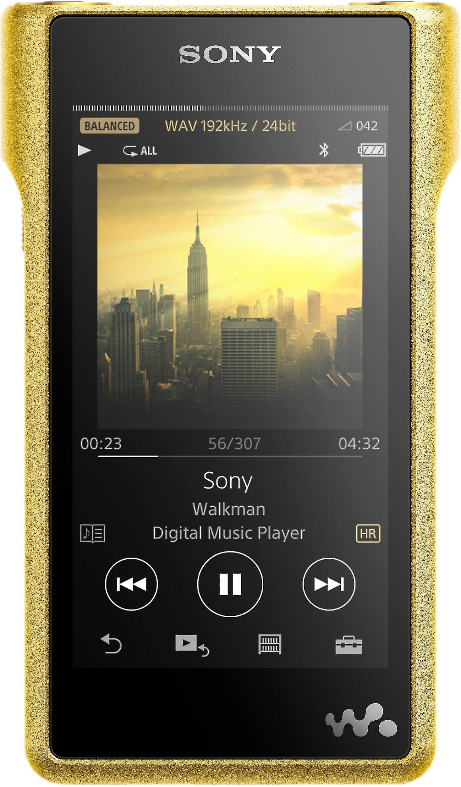 Sony NW-WM1Z Premium Walkman®