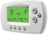 Honeywell RTH6580WF1001/W Programmable Wi-Fi Thermostat