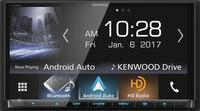 Kenwood Excelon DDX9904S  DVD Receiver