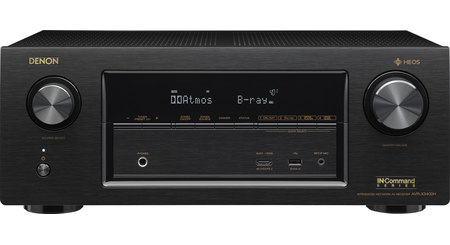 Denon AVR-X3400H IN-Command