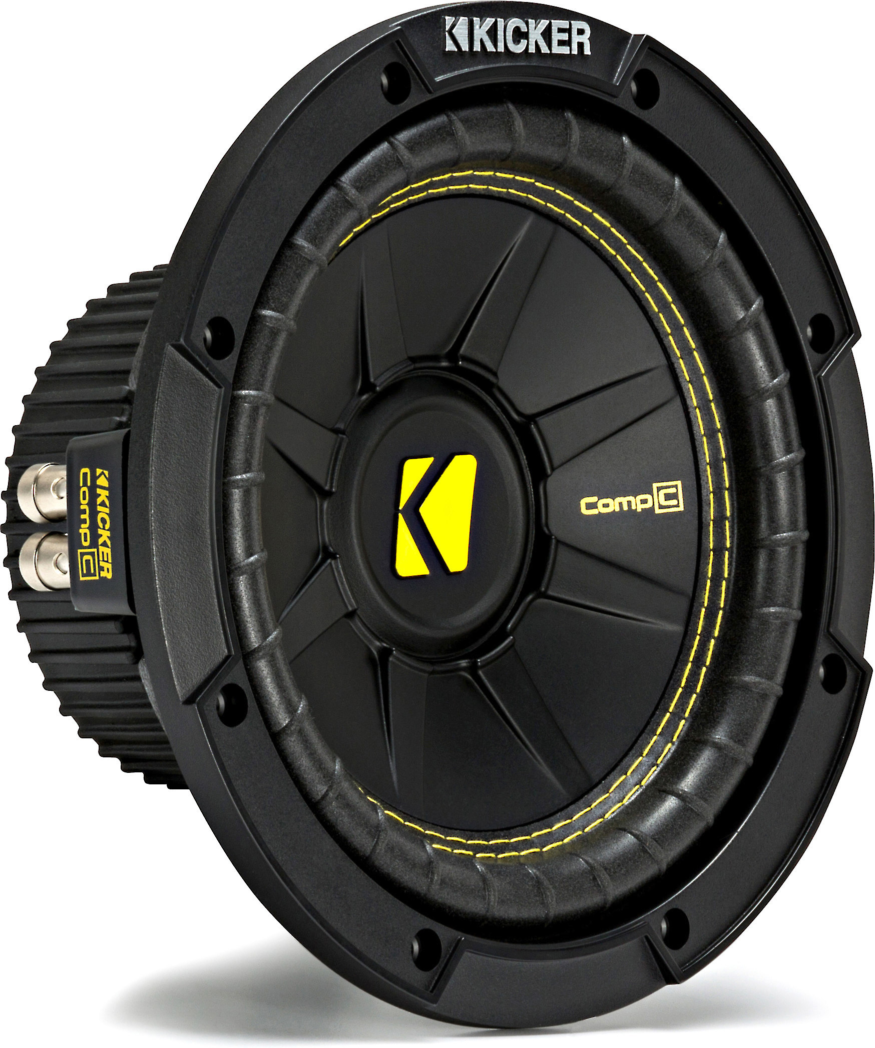 Kicker Sub Hook up
