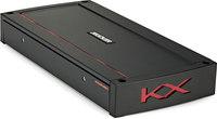 Kicker 44KXA24001  2400W x 1 Car Amplifier