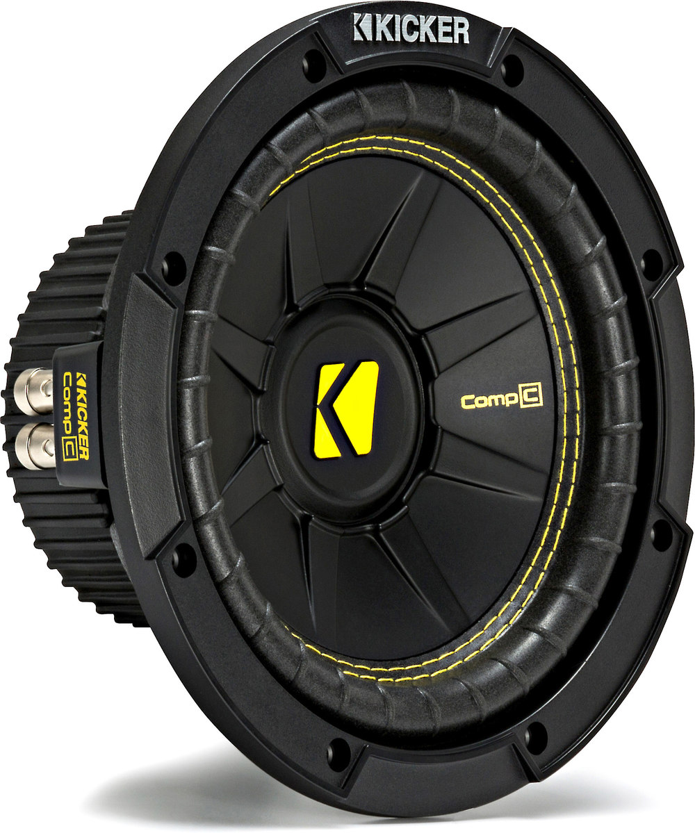 Free Air Subwoofers Wiring 2 12 Subs For Home Theater Kicker 44cwcd84