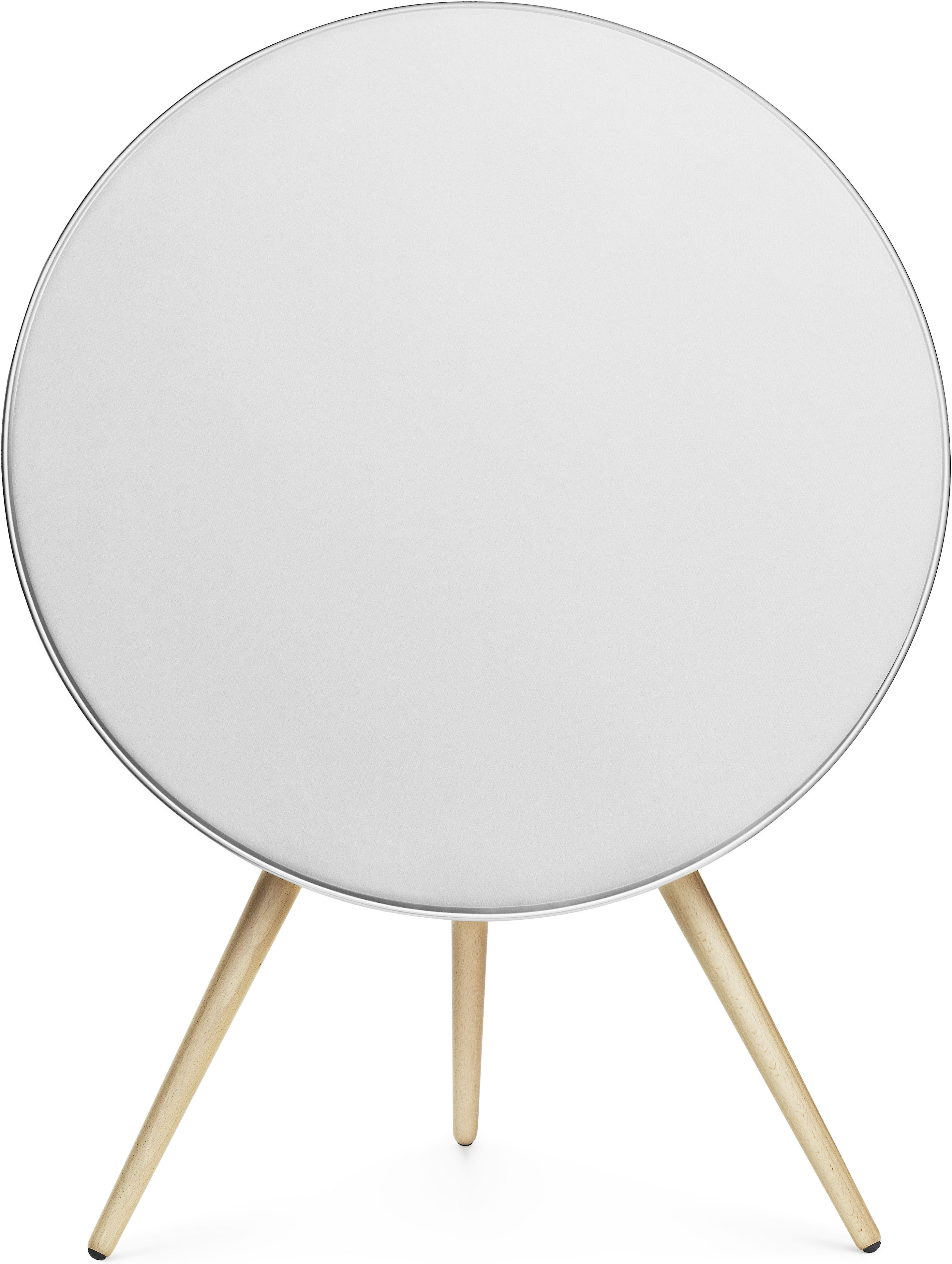 Bang & Olufsen Beoplay A9 (White with Maple Legs) Olufson Speaker Wiring Diagram Ceiling on