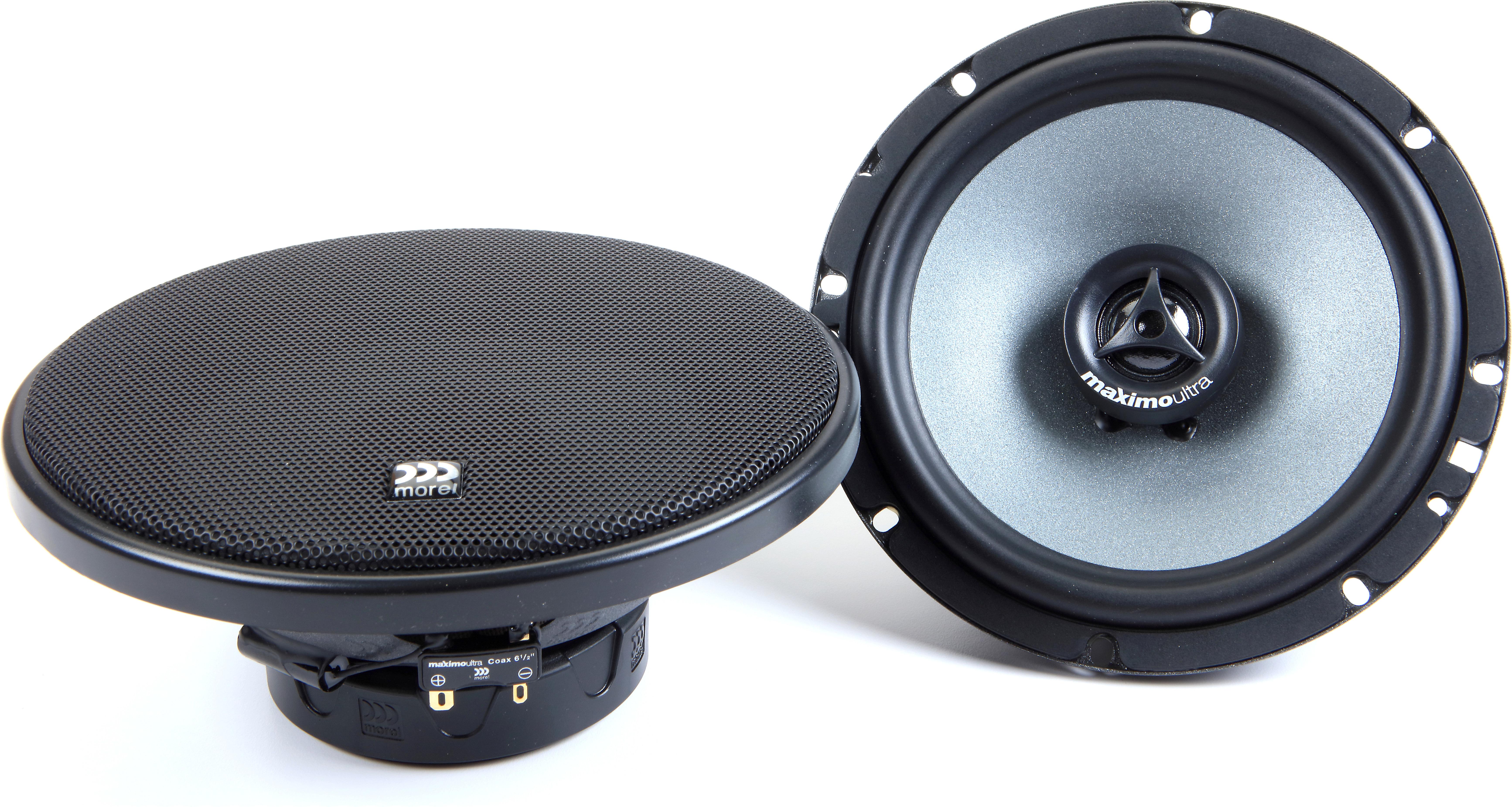 Morel Maximo Ultra 602 Coax