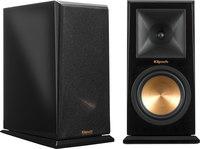 Klipsch Ref Premiere RP-160M PB pr  bookshelf speakers (p...