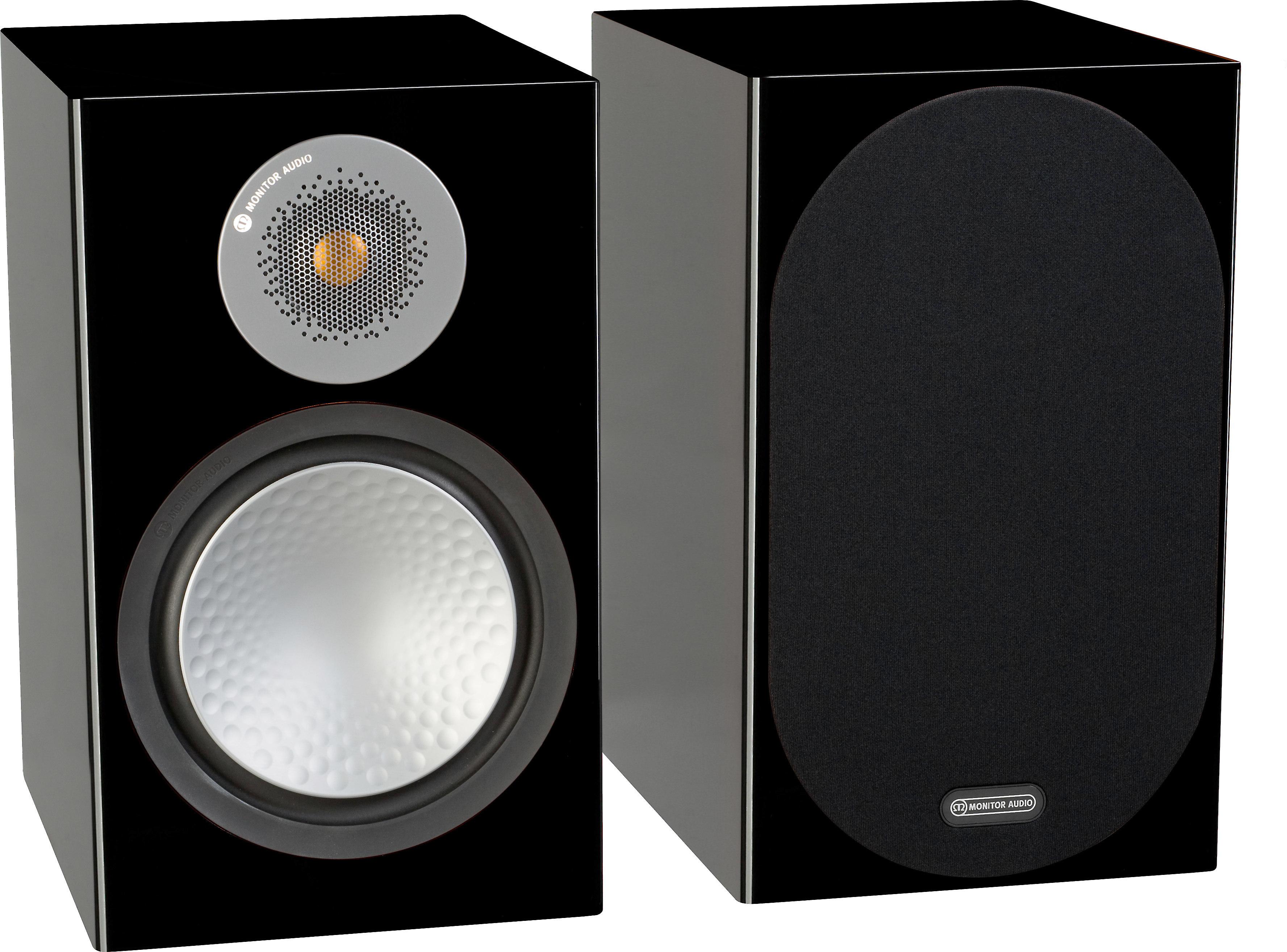 Monitor Audio SS100 Bookshelf Speaker