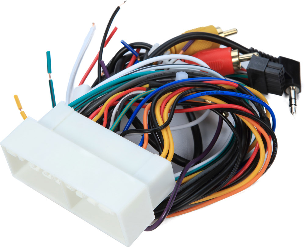 x120707306 F new arrivals & recently released 2017 wiring harnesses at Metra Wiring Harness Diagram at webbmarketing.co