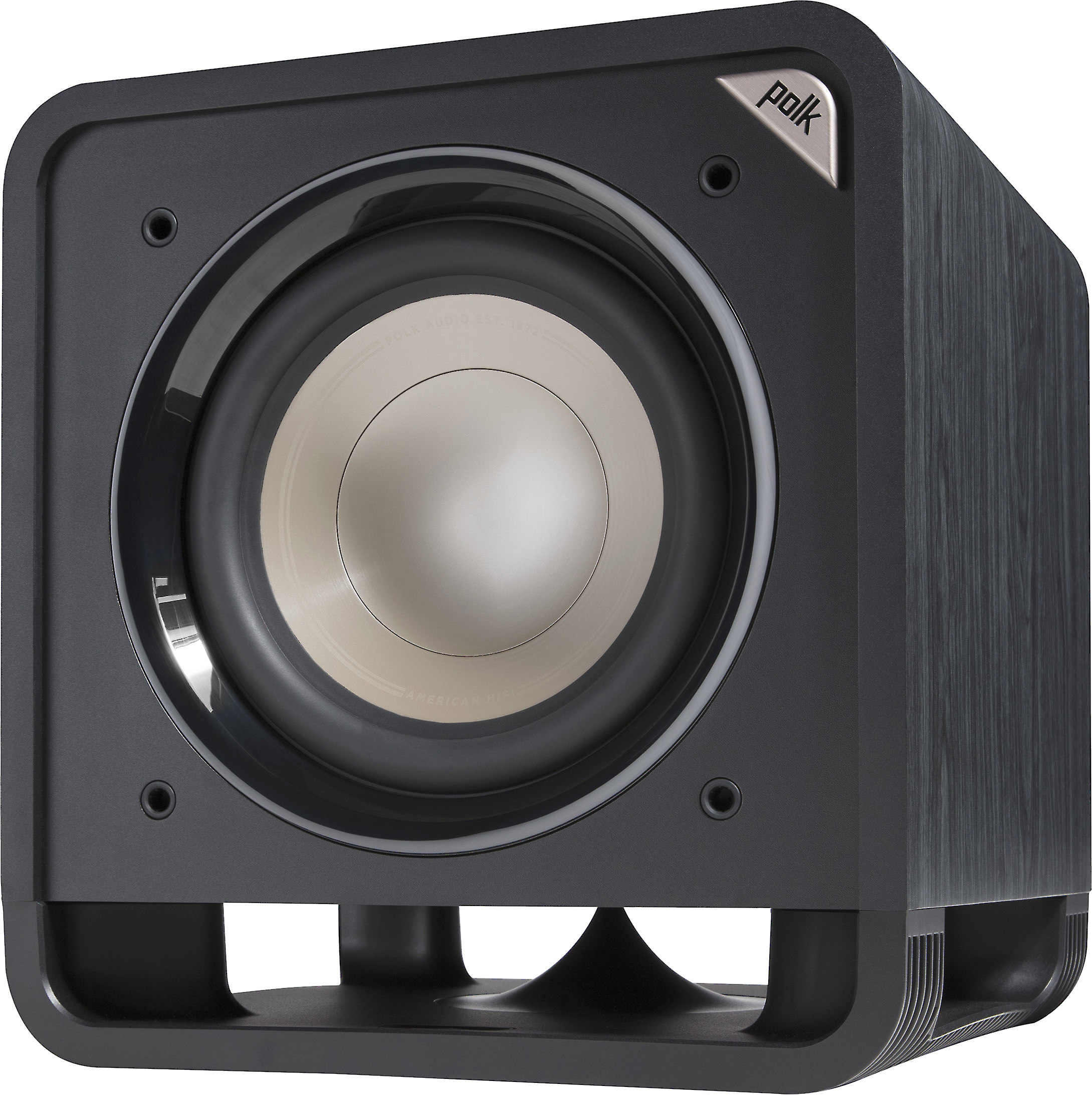"Polk Audio HTS 10 10"" 200W Amplified Home Subwoofer - Washed"
