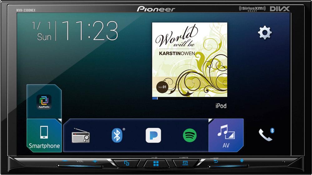 Sony xav ax100 digital multimedia receiver does not play cds at sony xav ax100 digital multimedia receiver does not play cds at crutchfield fandeluxe Choice Image