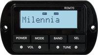 Milennia MIL-REM70  Wired Remote for PRV250/PRV350/PRV175