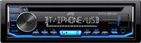 JVC KD-R790BT  CD Receiver