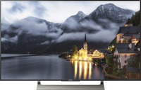"Sony XBR55X900E  55"" 4K X-1 LED TV"