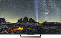 "Sony XBR65X900E  65"" 4K X-1 LED TV"