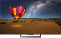 "Sony XBR75X900E  75"" 4K X-1 LED TV"