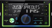 JVC KW-R935BTS  CD Receiver