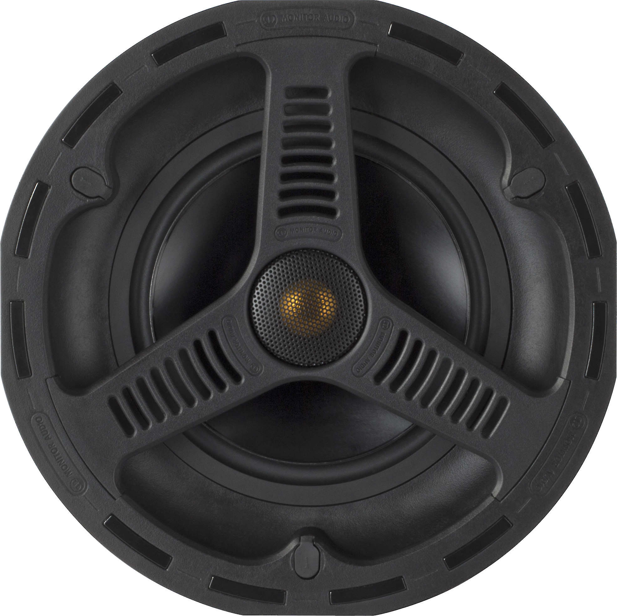 Monitor Audio AWC265 All-weather in-ceiling speaker at Crutchfield