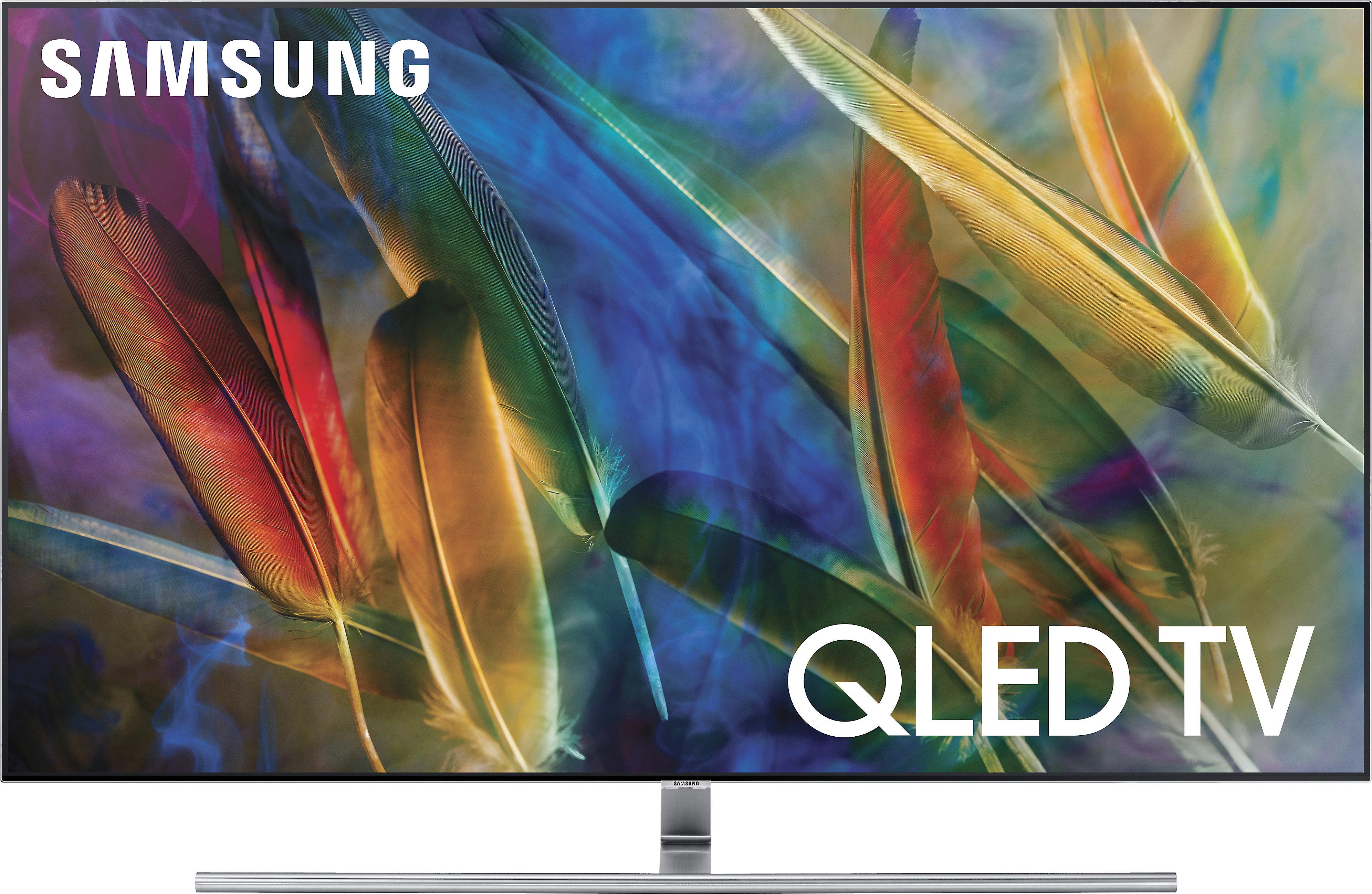 Samsung QN55Q7F
