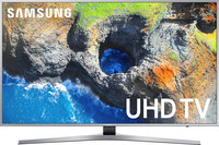 "Samsung 40MU7000  40"" 4K Smart LED TV"