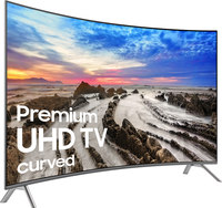 "Samsung 55MU8500  55"" Curved 4K Smart LED TV"