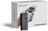 Audiovox Code Alarm ASCL6  Carlink Cellular Smartphone Co...