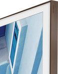 """Samsung Customizable Bezel  Walnut, Fits 43"""" UN43LS003"""