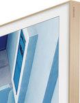 "Samsung Customizable Bezel  Oak, Fits 43"" UN43LS003"