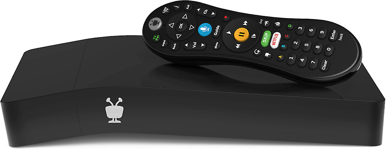 TiVo Bolt Vox™ (500GB storage)