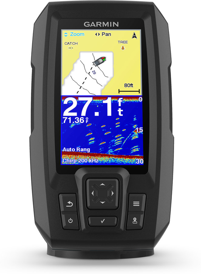 Garmin Striker Plus 4 Fishfinder With Chirp Sonar And Gps At. Garmin Striker Plus 4 Fishfinder With Chirp Sonar And Gps At Crutchfield. Wiring. Striker Drone Wiring Diagram At Scoala.co