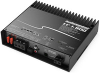 AUDIOCONTROL LC-1.800  800W x 1 Car Amplifier