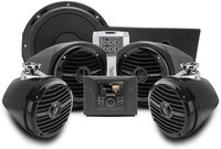 Rockford Fosgate GNRL-STAGE4  Polaris General Stage 4 System