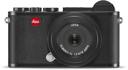 Leica CL Prime Lens Kit