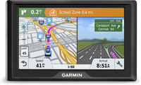 "Garmin Drive 51 USA LMT-S  5"" PND with USA Maps and Traffic"