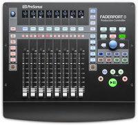 PreSonus FaderPort 8  8-CH Mix Production Controller