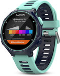 Garmin Forerunner 735XT  Midnight Blue Multisport GPS Watch