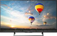 "Sony XBR49X800E  49"" 4K Smart LED TV"