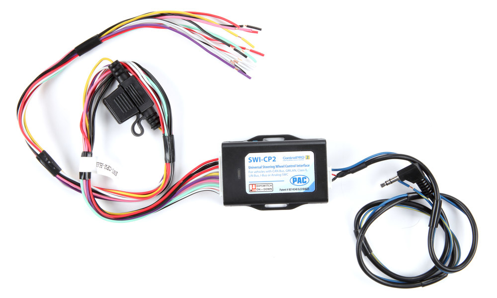 x541SWiCP2 o pac swi cp2 steering wheel control adapter connects your car's  at gsmportal.co