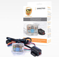 Viper Directed CTP504A  OEM Security  System with Content...