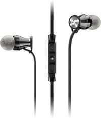 Sennheiser M2IEGHDCH  HD1 Chrome in-ear headphone (Galaxy)